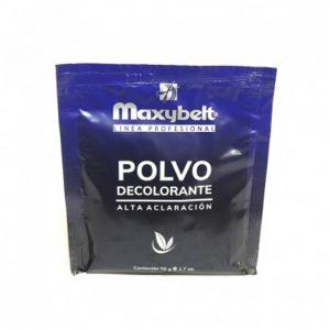 Maxybelt polvo decolorante