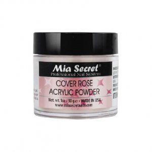 Mia Secret polvo acrílico 1 oz cover rose