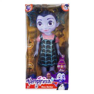 Muñeca vampiresa