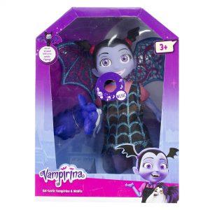 Muñeca vampirina