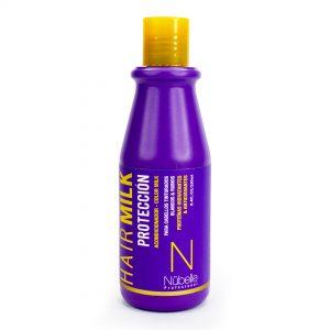 Nubelle acondondicionador Hair milk proteccion color milk