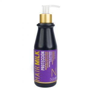 Nubelle tratamiento Hair milk proteccion color milk