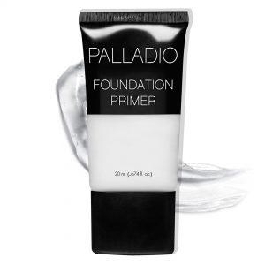 Palladio primer foundation