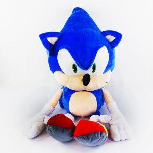 Peluche Sonic grande
