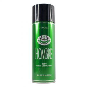 Perfumed spray desodorante para cuerpo hombre