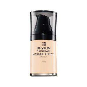 Revlon base airbrush effect