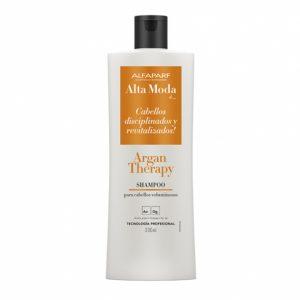 Alfaparf alta moda shampoo argan therapy