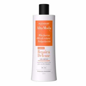 Alfaparf alta moda shampoo repair defense