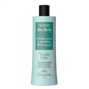Alfaparf alta moda shampoo vegan care