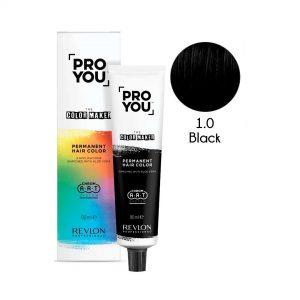 Revlon Pro you™ the color maker tinte